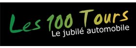 Les 100 tours le jubilé automobile