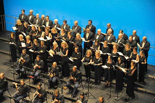19 mai 2014 Paris Concert au profit de SOS rétinite