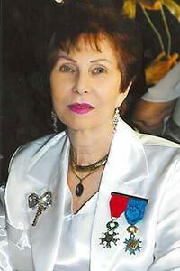 Madame Roux
