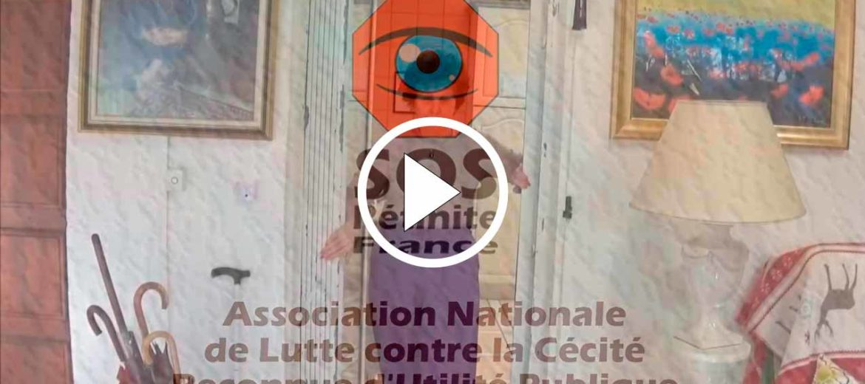Vidéo 2021 SOS Rétinite France